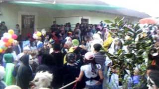 Tenango de Doria Carnaval 2010
