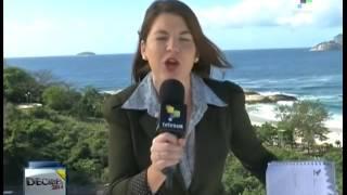 Voting underway in Brazil