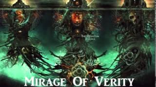EPICA - Mirage Of Verity (Japanese Bonus Track)