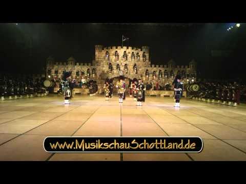 Highland Cathedral live @ Flensburg