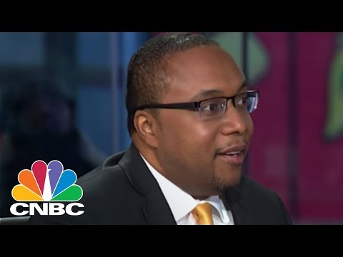 Google's Self-Driving Division Waymo Could Accelerate Alphabet Stock: Analyst Victor Anthony | CNBC