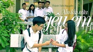 Xin lần nữa yêu em-Official MV-Thành Tiến Nguyễn