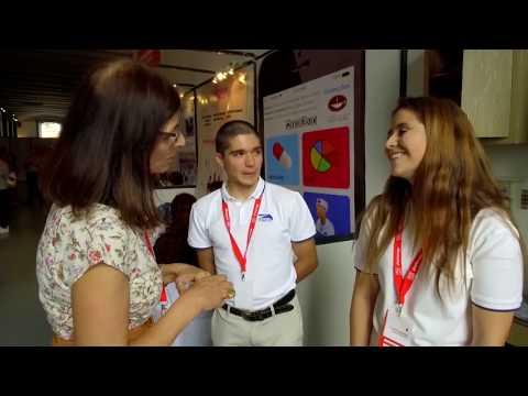 Mostra Nacional de Jovens Empreendedores 2017