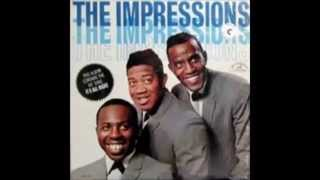 "The Impressions  ""It"
