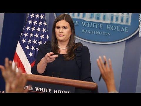 Entire August 1 White House press briefing Q&A