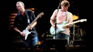 Eric Clapton   Love don't love nobody