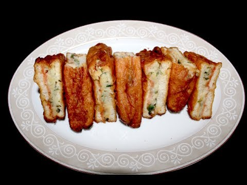 Bread pakora ramadan specialiftar recipe bangladeshi bread bread pakora ramadan specialiftar recipe bangladeshi bread pakora with potato forumfinder Image collections