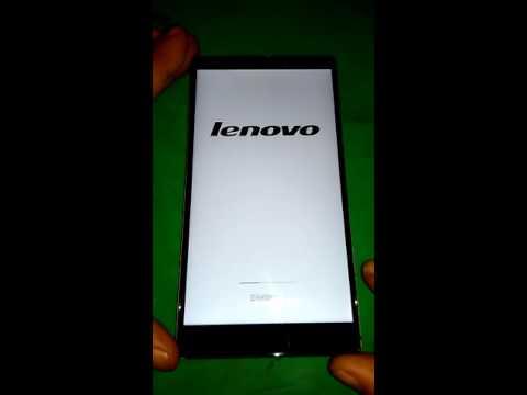 29. HARD RESET LENOVO K920
