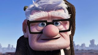 Pixar's Up Is Perfect Storytelling