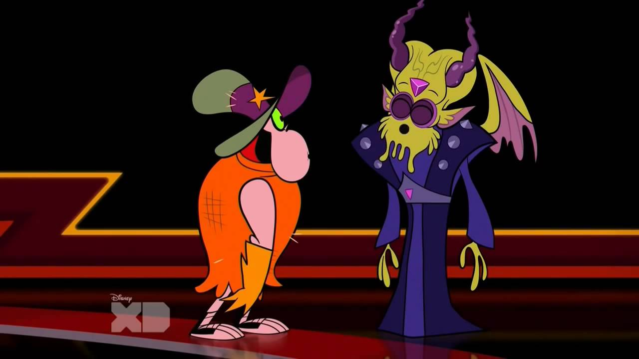 Wander over Yonder The Good Bad Guy Clip - YouTube