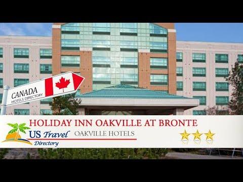 Holiday Inn Oakville At Bronte - Oakville Hotels, Canada
