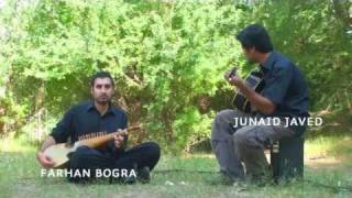 Traditional Pakistani Music - Farhan Bogra and Junaid Javed