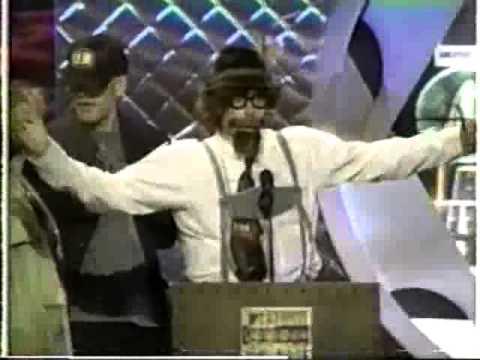 Beastie Boys & Spike Jonze - MTV Week in Rock (1994)