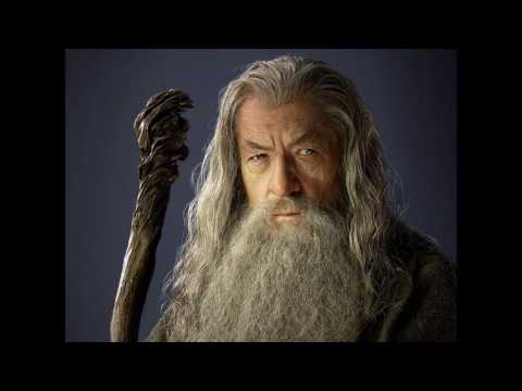 Exploring Middle-Earth: Gandalf