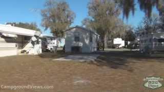 CampgroundViews.com - Pioneer Creek RV Park Bowling Green Florida FL