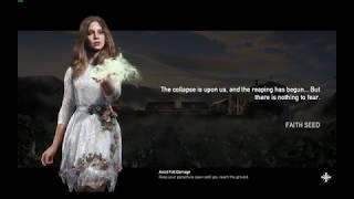 Far Cry 5 Wingsuit eGPU GTX 1080 Macbook Pro