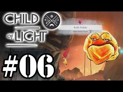 Child of Light [PT-BR] - Parte 6 - Chegada à Cidade dos Ratos