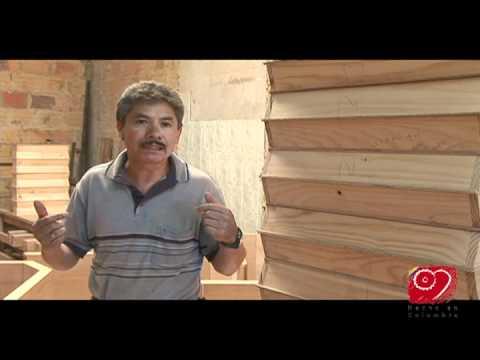 Hecho en Colombia Muebles 1