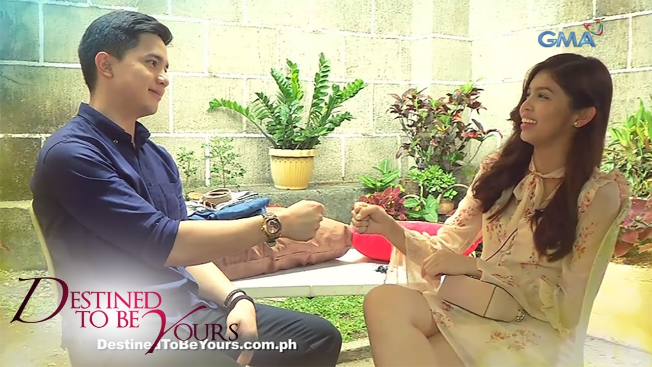 EXCLUSIVE: Alden vs Maine in Jack 'N Poy with a twist