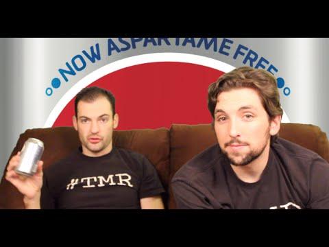 Diet Pepsi Review(Now Aspartame Free) - Ep. 682 #TMR