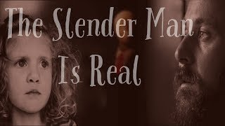 The Slender Man Is Real // *SDAS*// By Jeremy Night