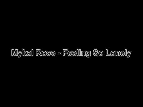 Mykal Rose - Feeling So Lonely (2008) HD*