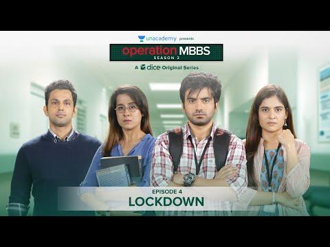 Ep 04 - Lockdown