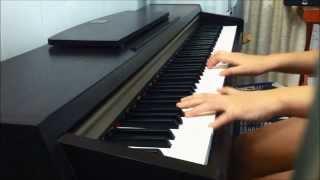 INFINITE 인피니트 -Destiny 데스티니 Piano Cover 피아노 커버