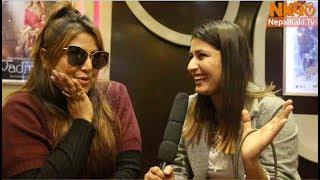Exclusive interview : प्रेमको भोको छु,मलाई सधैभरी प्रेम चाहिन्छ।    Deepa Shree Niraula