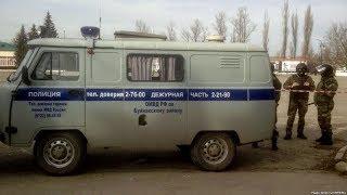 Сотрудники полиции Дагестана увольняются в массовом порядке. Новости от 3.02.2018