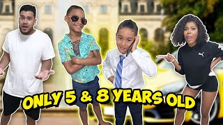 LETTING OUR KIDS TURN 21 YEARS OLD!! *GONE WRONG*