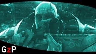 Alien Rage (Alien Fear) sci-fi shooter game trailer - PC PS3 X360