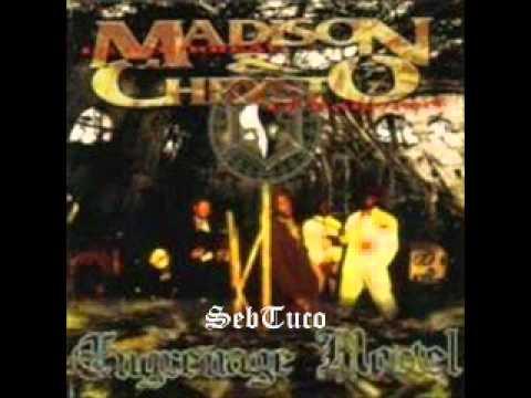 Madison & Chrysto - Salamalekum (1996)