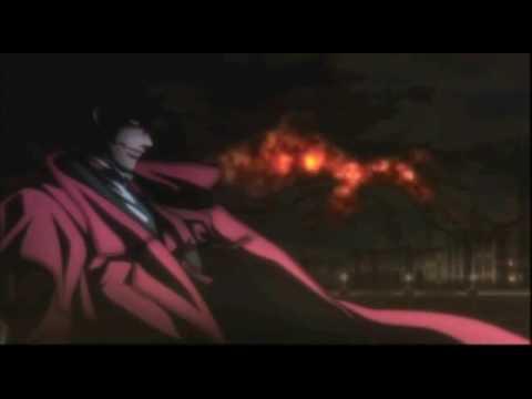 Alucard The Undead