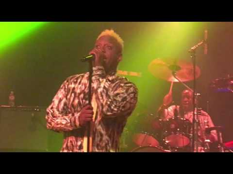 """Type"" - Living Colour (live in Melbourne 12/5/17)"
