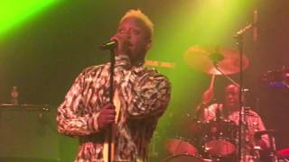 """""""Type"""" - Living Colour (live in Melbourne 12/5/17)"""
