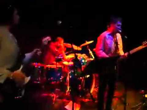 Steve Wynn sings Alex Chilton