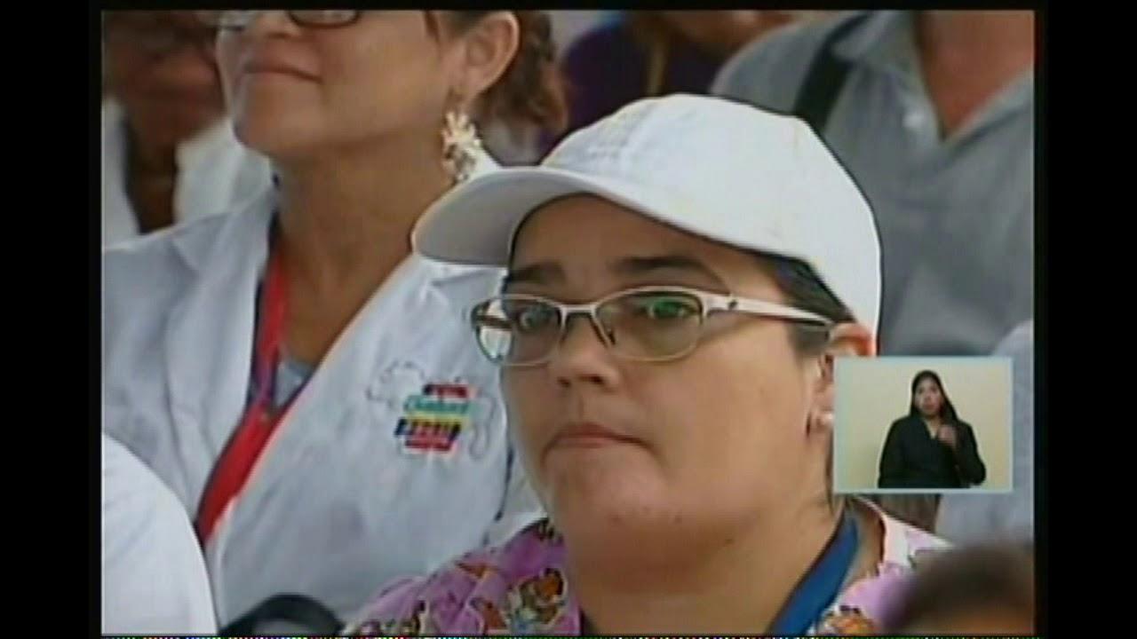 El chiste del día: Maduro cube que Cabello dejó la Gobernación de Miranda boyante