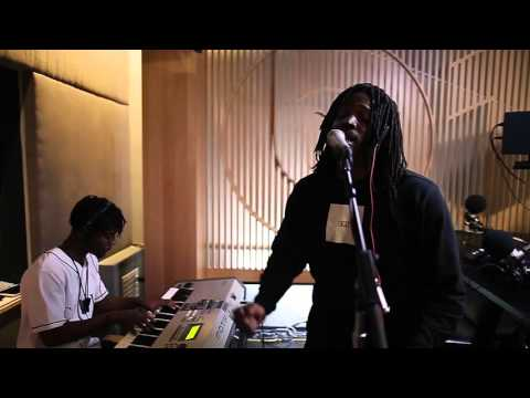 SiR performs on Soulection Radio / Beats 1 | Live Sessions: