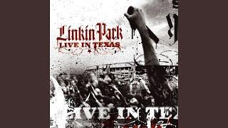 Faint (Live in Texas)