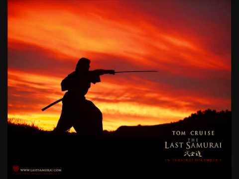 The Last Samurai  A Way of Life