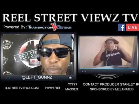 JAY Z 4:44 (REEL STREET VIEWZ TV THE ROUND TABLE)