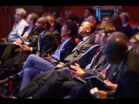 Africa Energy Forum 2016