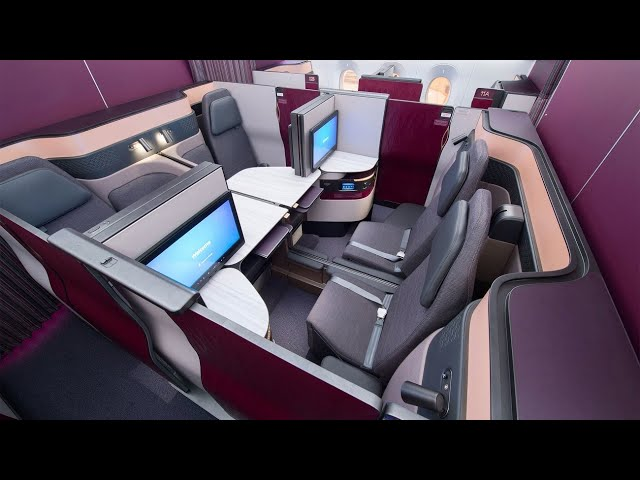 Emirates vs Etihad vs Qatar Airways: which one is the best?
