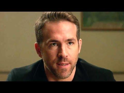 The Hitman's Bodyguard Trailer #3 2017 Ryan Reynolds Movie Official