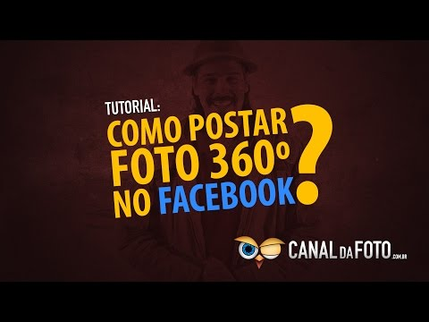 How to publish 360 degrees image on facebook