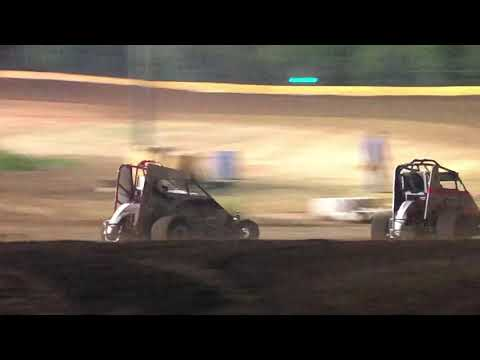 Hamlin Speedway 5/18/19 600 Sprint Feature
