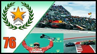 DID MAX VERSTAPPEN DESERVE TO BE PENALISED?!?! - The F1 Debate Show EPISODE 76