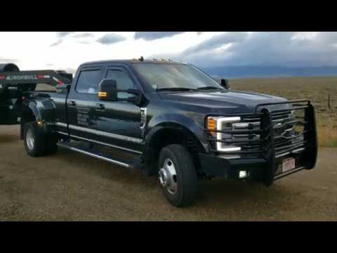 2019 Ford F-350 30,000 Mile Review