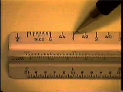 Mechanical Scale Video